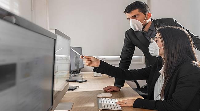Pandemi bitse de esnek çalışma kalıyor!