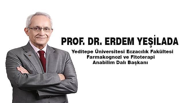 Prof. Dr. Erdem Yeşilada'dan kadınlara özel tavsiyeler
