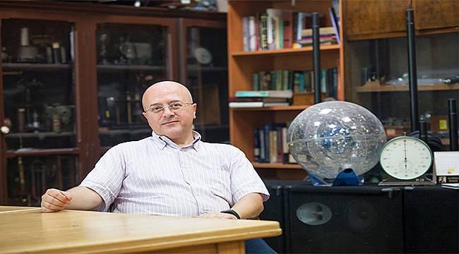 Prof. Dr. Levent Kurnaz: Marmara'daki Müsilaj sorunu 2000 yıllık bir sürece dayanıyor