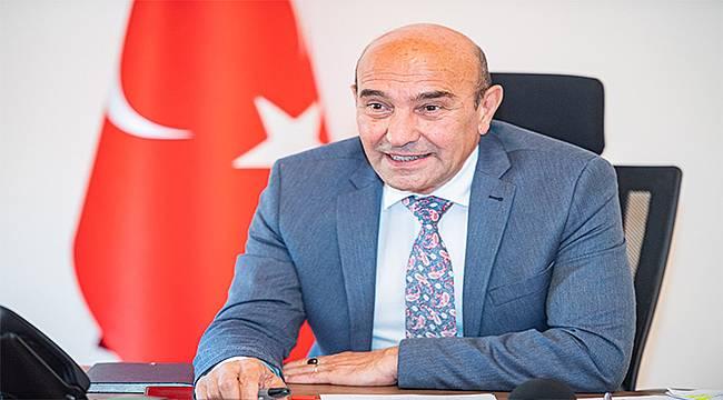 Tunç Soyer: Hedefimiz İzmir'in ticaret hacmini büyütmek
