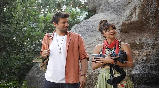 """""""Aşk Oluversin Gari"""" TV'de ilk kez FOX'ta!"""