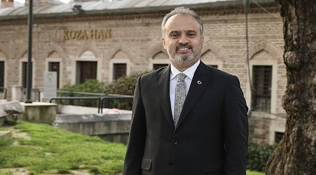 Başkan Aktaş: Hizmette kent kırsal ayrımı yok