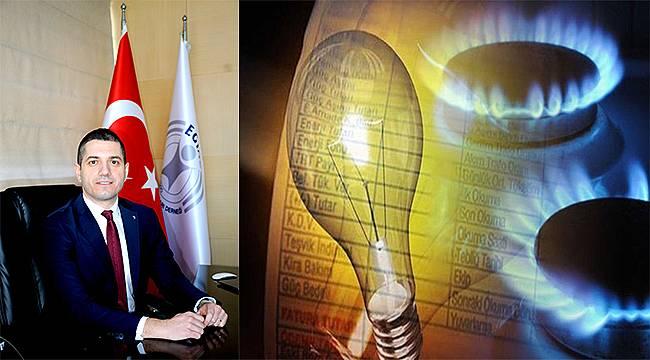 EGİAD Başkanı Yelkenbiçer: Zamlar Sanayiye Ket Vurabilir
