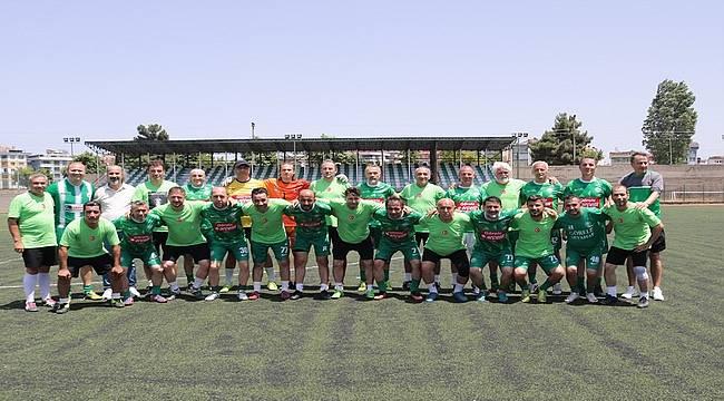 Giresunspor'un merhum futbolcusunu turnuvayla andılar