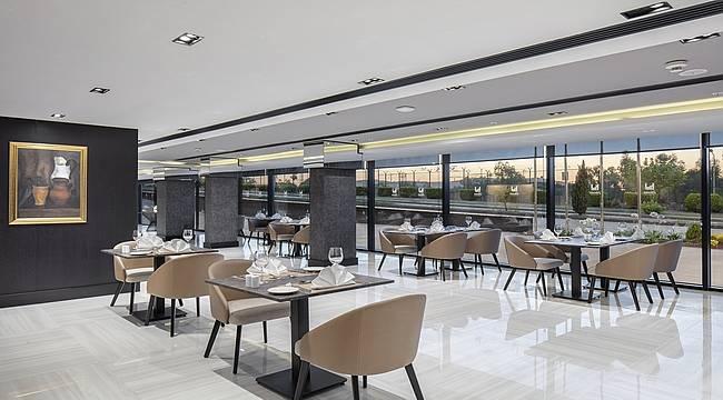İzmir'in ilk Azeri mutfağı: Hazar Restoran