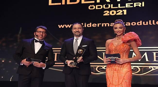 Madame Coco, 'Yılın Ev Tekstili ve Dekorasyon Markası' ödülünün sahibi oldu