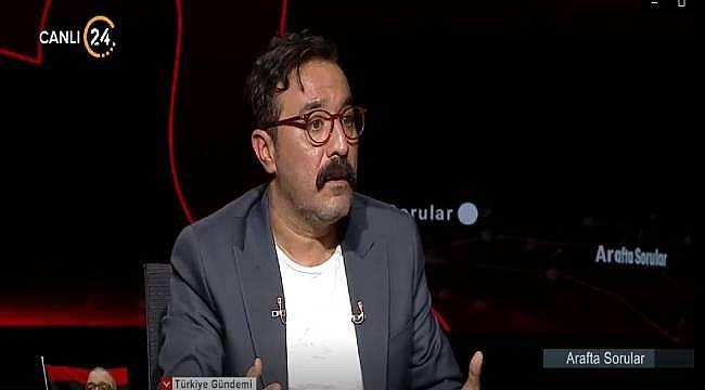Mustafa Üstündağ, Star yazarı Esra Elönü'nün sorularını yanıtladı