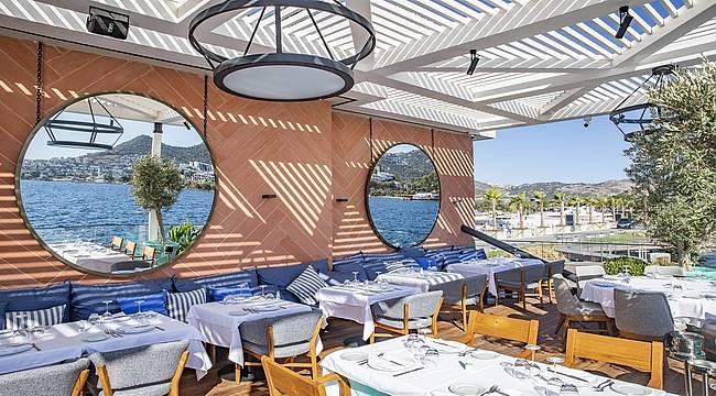 Türkiye'nin ilk Novikov restoranı Yalıkavak Marina'da açılıyor