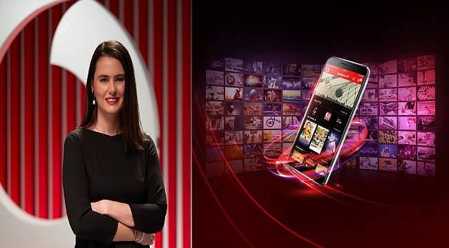 Vodafone TV'den bayram hediyesi