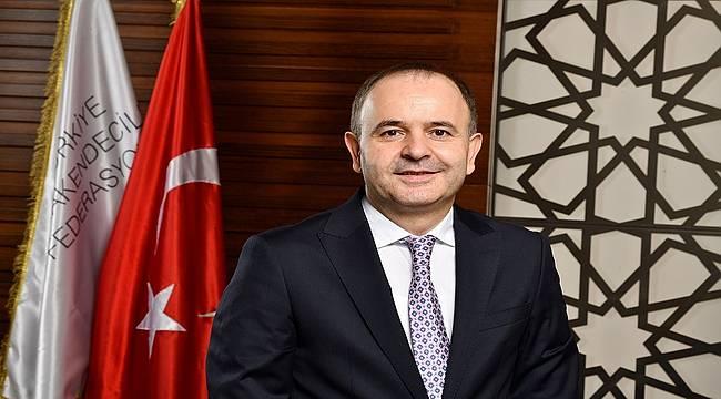 """""""Yerel Zincirlerin Gözü Kulağı Perakende Yasası'nda"""""""