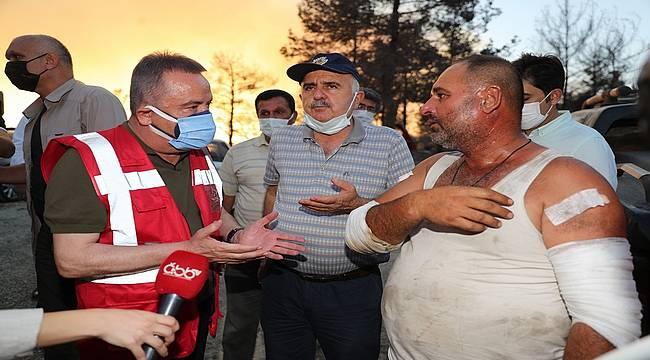 11 CHP'li Büyükşehir Belediye Başkanı'ndan THK'ya işbirliği deklarasyonu