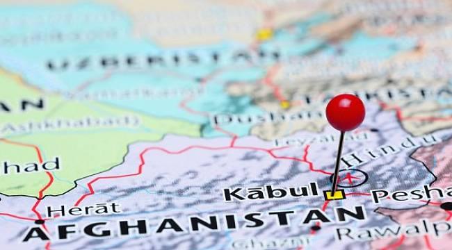 Afganistan neden önemli?