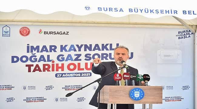 Bursa'ya 1 milyar TL'lik yatırım