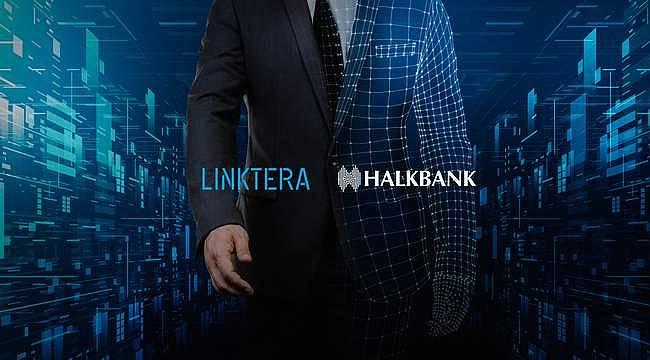 Halkbank'ta Müşteri Odaklı Dijital Transformasyon Süreçleri Linktera Desteğiyle Hızlanıyor