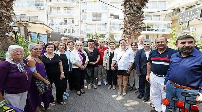 Nilay Kökkılınç: İzmir ortak akıl ile yönetiliyor!