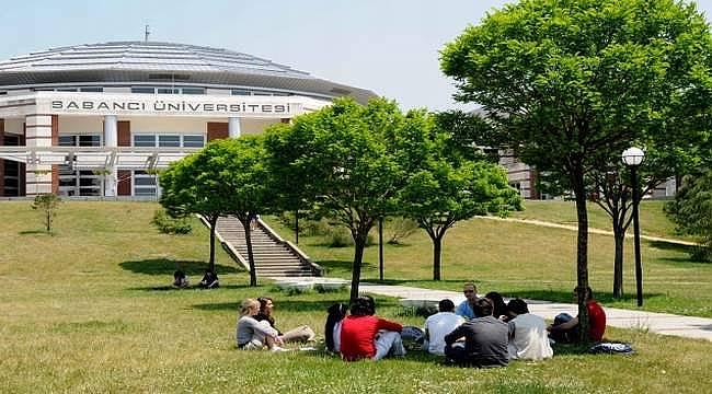 Sabancı Üniversitesi Lise Yaz Okulu, 23 farklı ilden ve 4 farklı ülkeden öğrencileri ağırladı