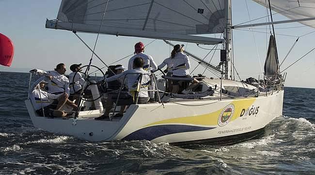 TAYK – Eker Olympos Regatta, 170 yelkencinin katılımıyla başladı