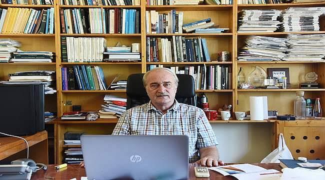 Türkiye'nin 'Mavi' stratejisine DEÜ katkısı