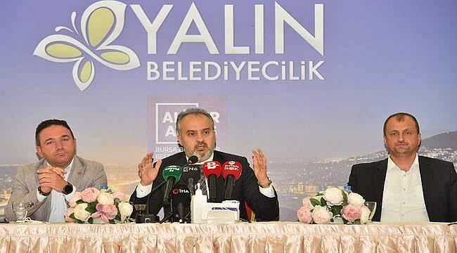 Yalın Belediyecilik modeli ile 1 yılda 72 milyon TL'lik tasarruf sağlandı