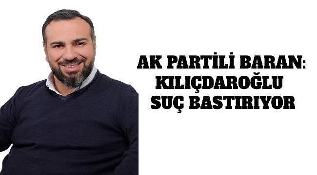 """AK Partili Baran: """"İzmir Büyükşehir Belediyesinde engelli istihdam açığı var"""""""