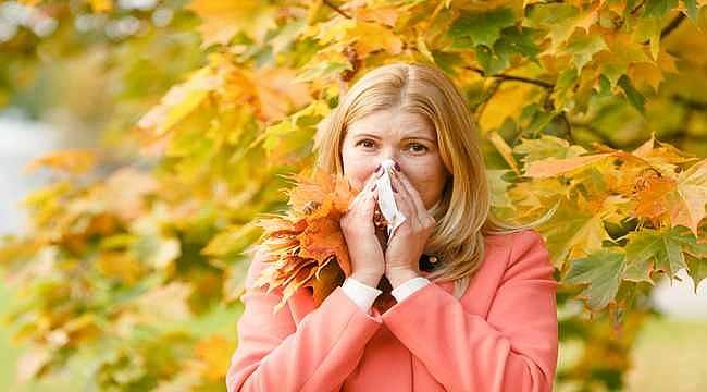 Alerji mi? Covid-19 mu? Yorgunluğunuzun nedeni alerji olabilir!
