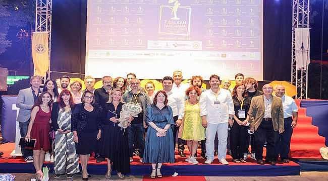 Buca'da Balkan filmleri rüzgârı