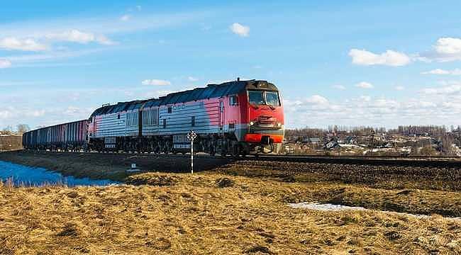 CAG Logistics, intermodal taşıma kapasitesini her yıl çift haneli büyütmeyi hedefliyor