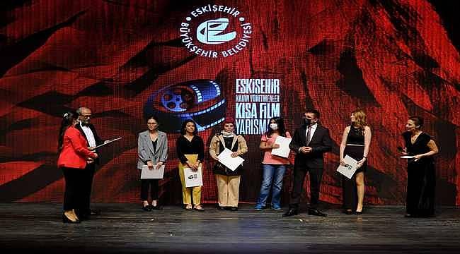 Kadın Yönetmenler Kısa Film Yarışmasının kazananları belli oldu