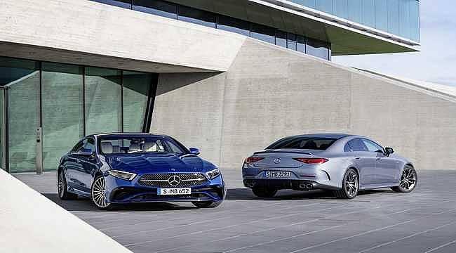 Mercedes-Benz, 4 farklı markası ile Autoshow 2021 Mobility Fuarı'nda