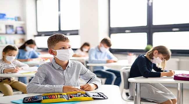 Pandemi sürecinde okul dönemi çocuklarında alınacak basit ama etkili önlemler...