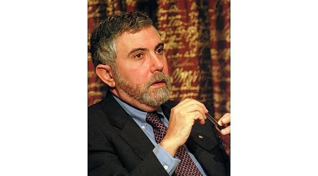 Paul Krugman, Kalite Kongresi'ne Katılıyor!
