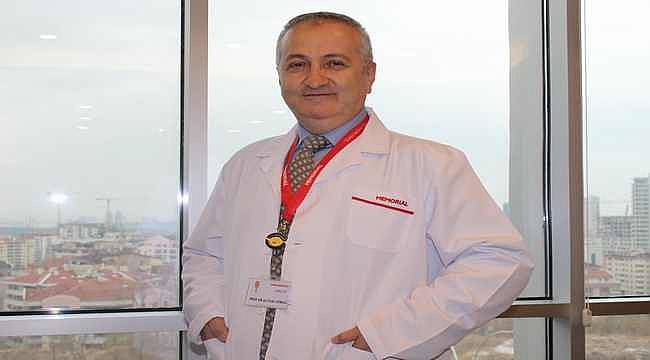 Prostat kanserinde robotik cerrahinin sağladığı avantajlar