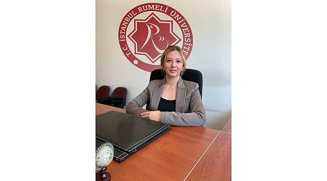 """""""Türkiye'de çok sayıda fizyoterapi ve rehabilitasyon mezununa ihtiyaç var"""""""