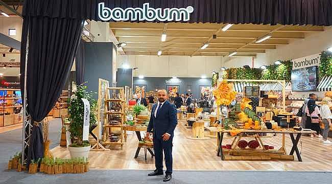 Züchex Ev ve Mutfak Eşyaları Fuarı, Tüyap Fuar Merkezi'nde başladı