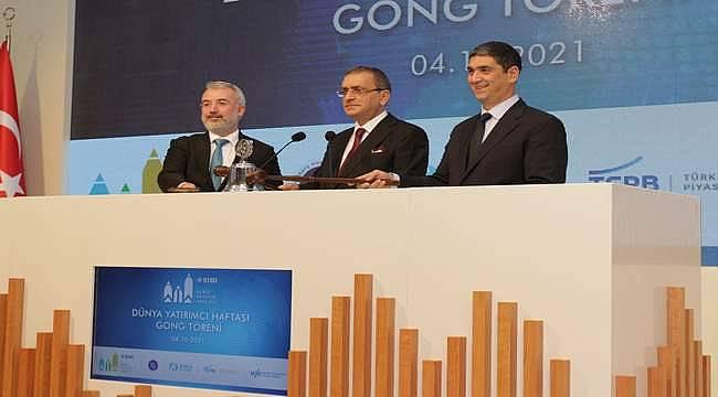 Dünya Yatırımcı Haftası, İstanbul'da bir dizi çevrimiçi etkinlik ile kutlanıyor