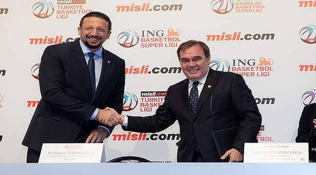 Misli.com, Türk sporuna verdiği desteğe devam ediyor
