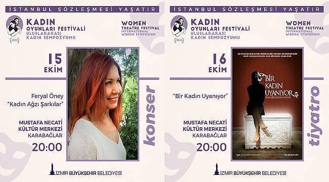 Mustafa Necati Kültür Merkezi'nin ilk etkinliği: Uluslararası Kadın Sempozyumu