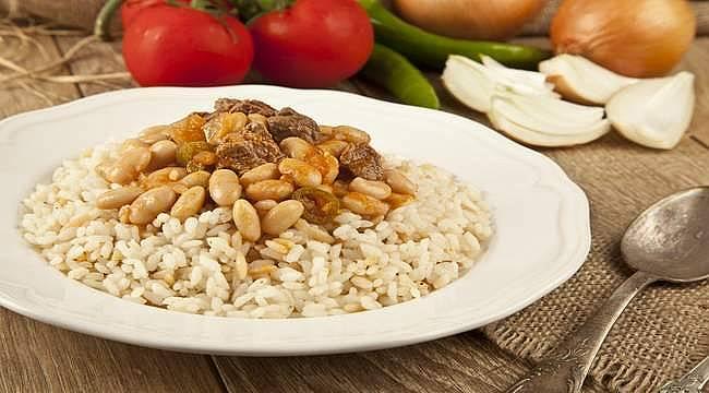Pilav üstü kurudan köfte-ayran ikilisine... Birlikte tüketirken dikkat edilmesi gereken besinler!