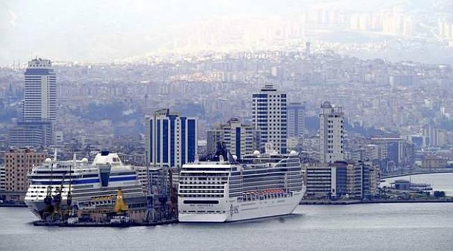 Türkiye limanları, ABD Miami'deki Seatrade Cruise Global Fuarı'nda tanıtıldı
