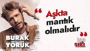Aşk Mantık İntikam dizisinin sevilen oyuncusu Burak Yörük'ten samimi açıklamalar: Aldatıldım...