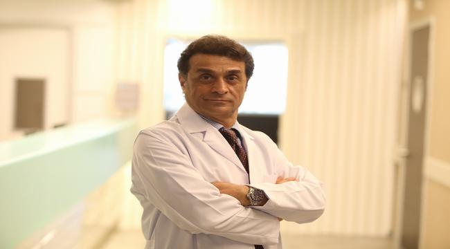 Prof. Dr. Mustafa Bozbuğa